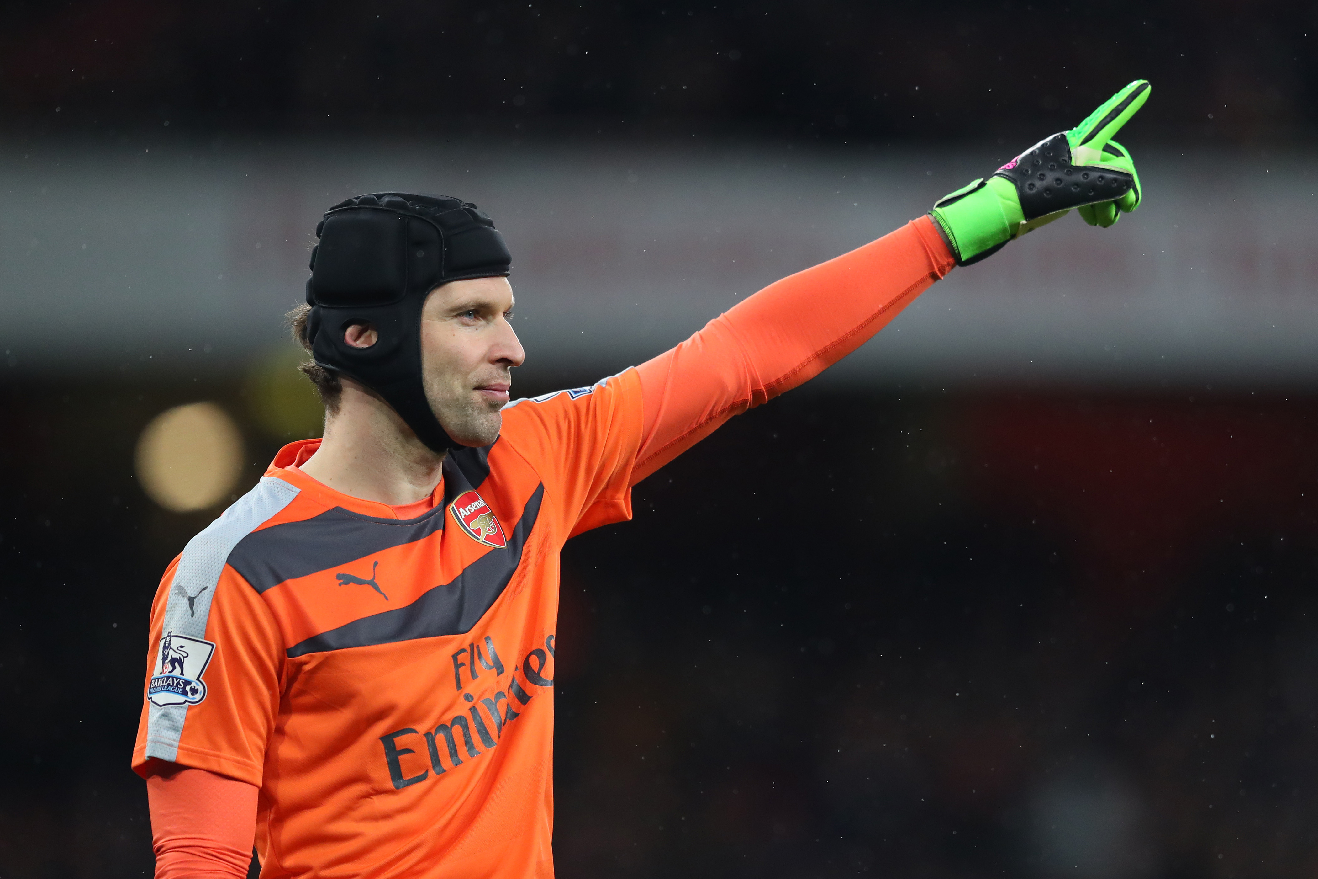 Arsenal handed triple injury boost ahead of Watford clash after positive news from Petr Cech, Jack Wilshere and Tomas Rosicky