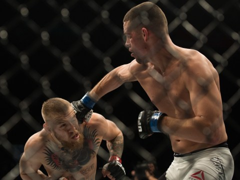 Conor McGregor 'heartbroken' by shock UFC 196 defeat to Nate Diaz