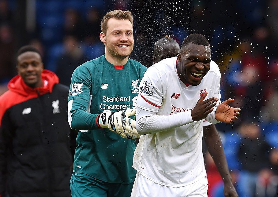 Liverpool would be in relegation battle without Christian Benteke's goals this season