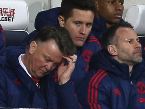 Four things we learned from Manchester United's defeat to West Bromwich Albion