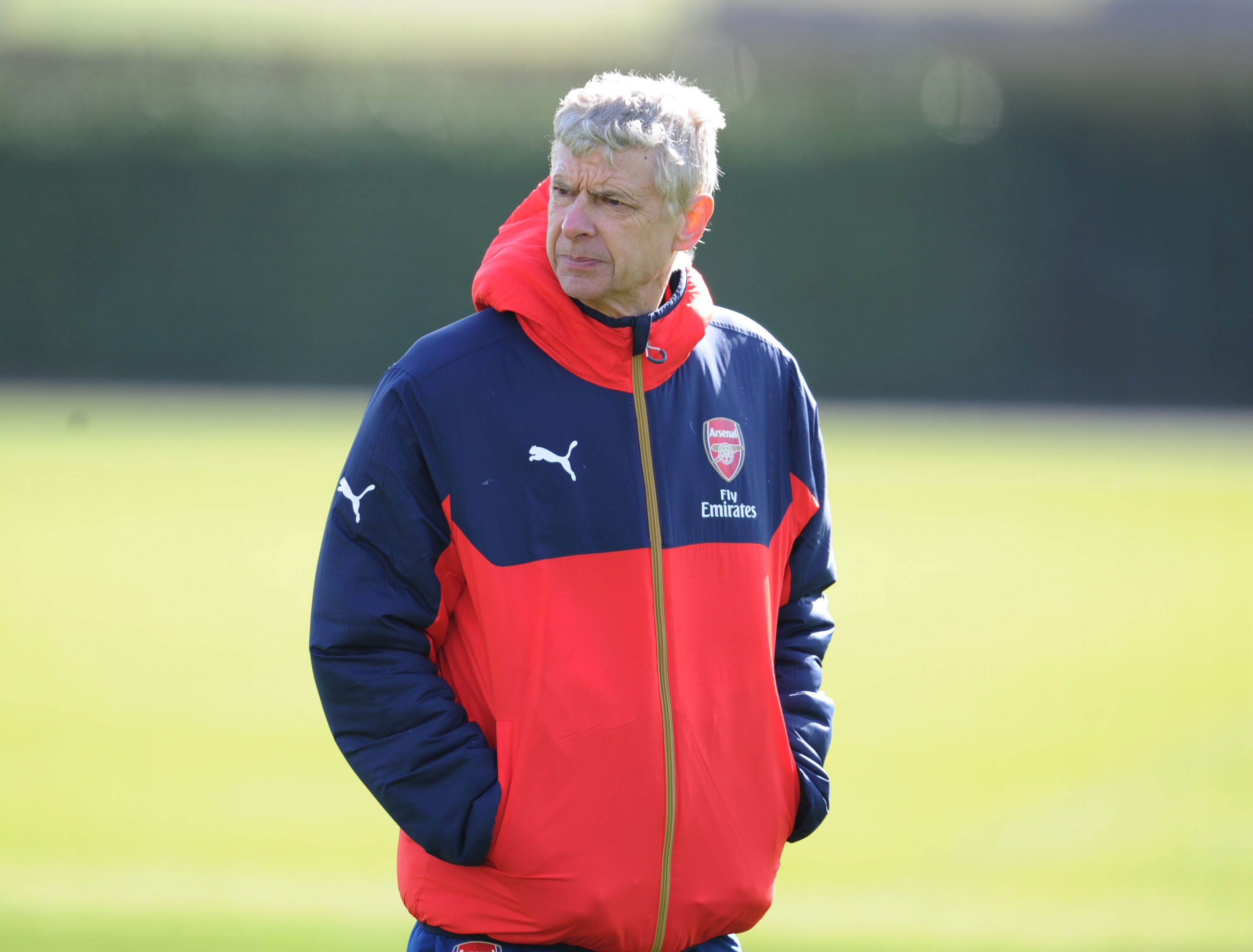 Why tonight's FA Cup game at Hull City could decide Arsene Wenger's Arsenal future