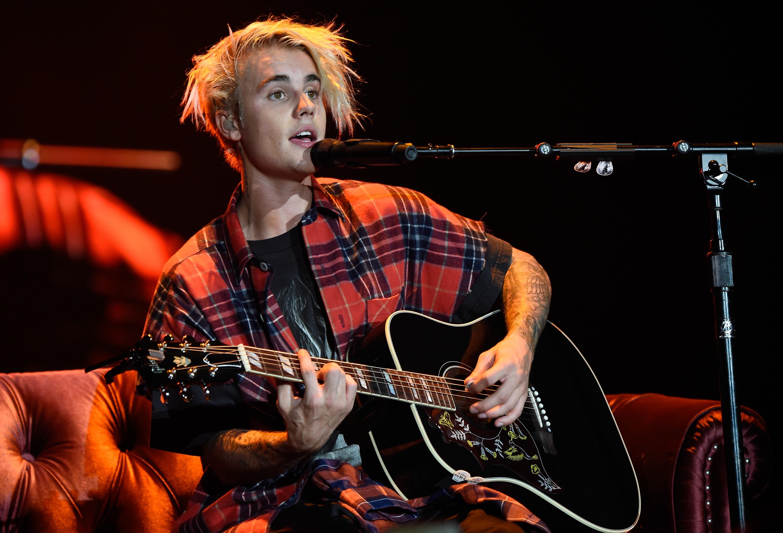 More under 25s recognise Justin Bieber lyrics than William Shakespeare lines