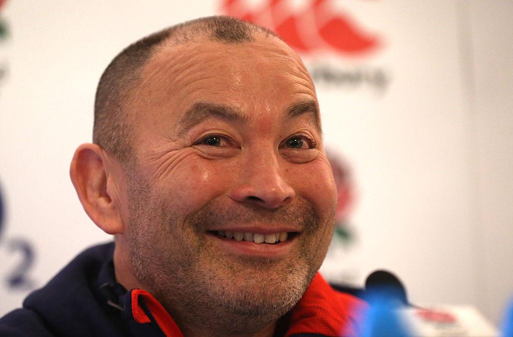 Eddie Jones says Wales cheat at the scrum ahead of England showdown