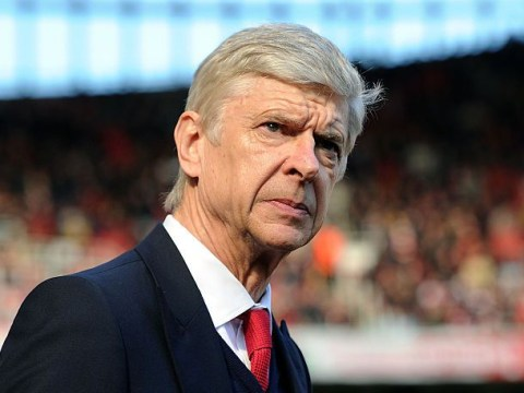 Arsene Wenger deserves more respect from Arsenal fans, says Patrick Vieira