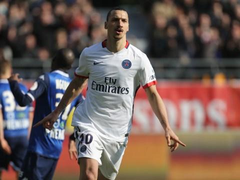 Transfer news: Chelsea close in on Zlatan Ibrahimovic, Manchester United eye Marc-Andre Ter Stegen, Arsenal scout William Carvalho