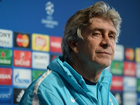 How much has Manuel Pellegrini's Manchester City legacy been damaged?