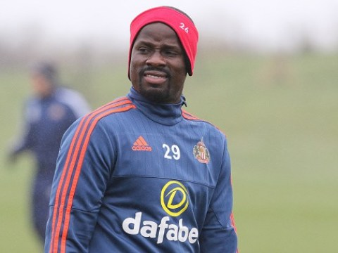 Sunderland's Emmanuel Eboue banned for not paying agent
