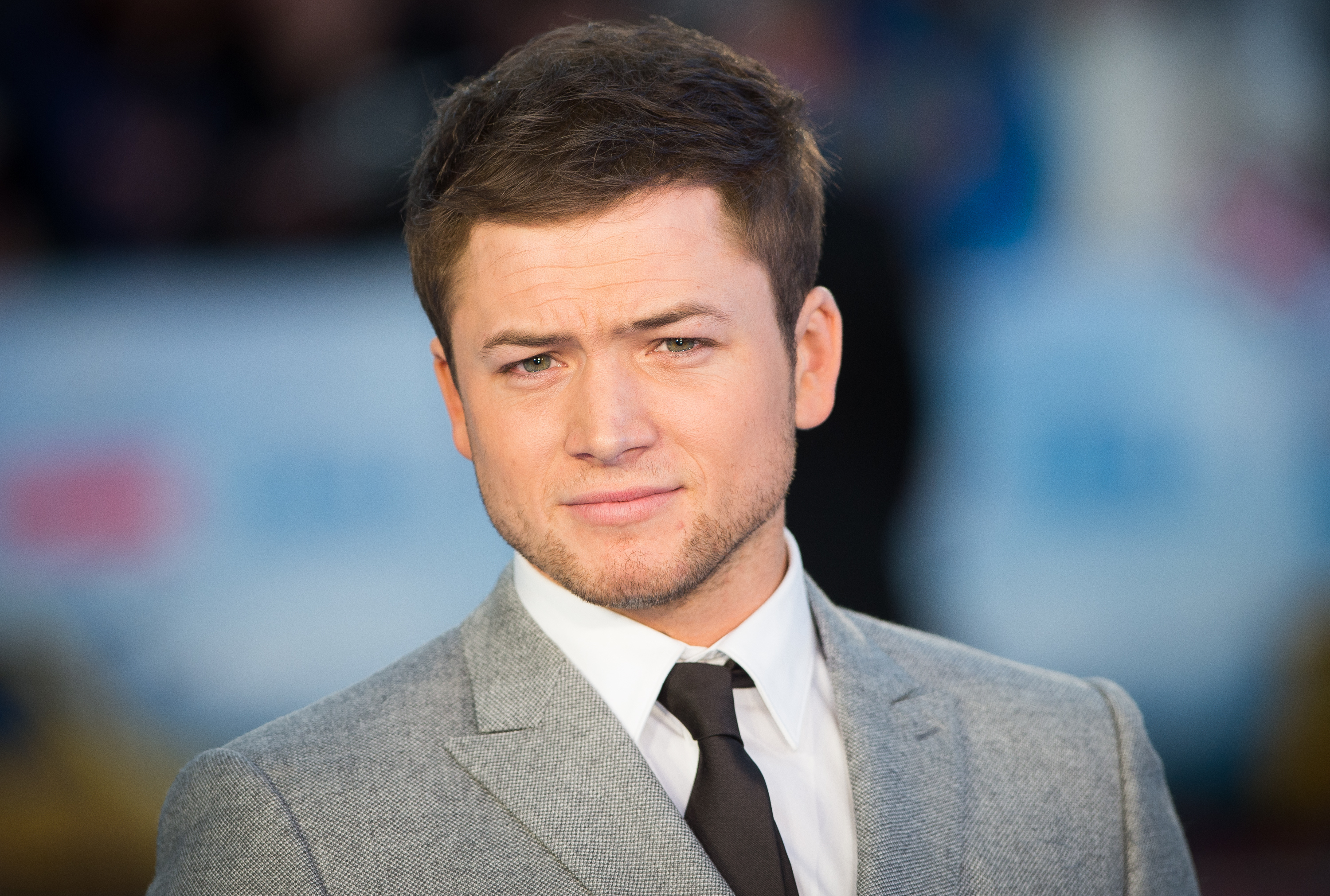This is what Taron Egerton thinks about those Han Solo casting rumours