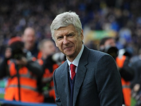 Alisher Usmanov confirms Arsene Wenger will leave Arsenal on his own terms