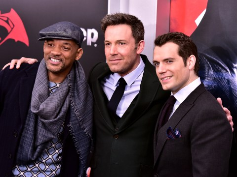 Will Smith attending the Batman V Superman New York premiere is MORE significant than you first thought
