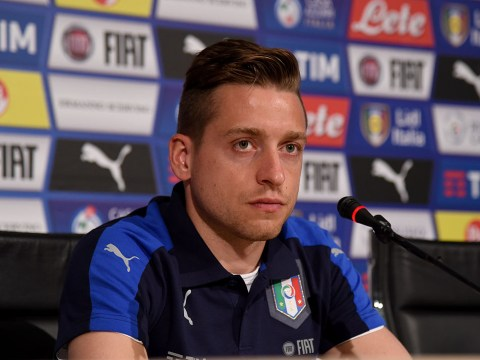 Chelsea target Emanuele Giaccherini reveals his love for playing under Antonio Conte