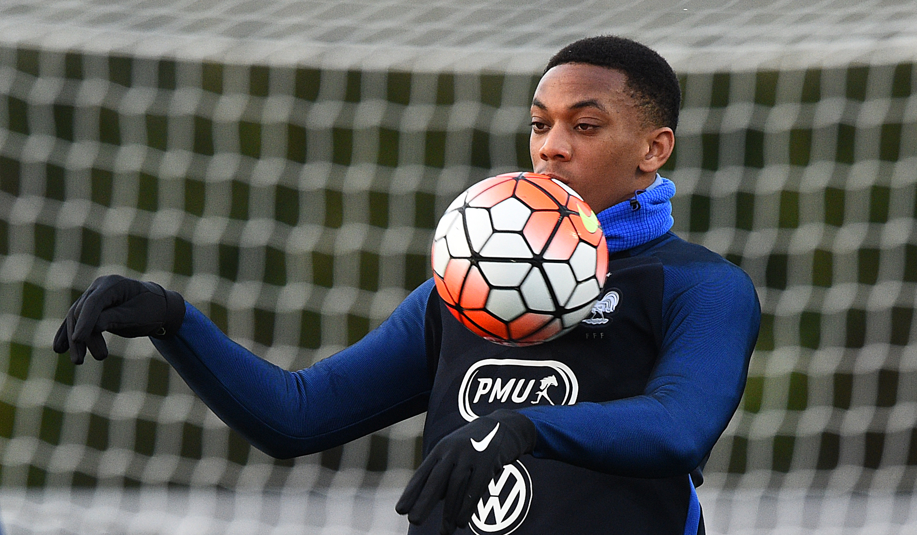 Why Manchester United's Anthony Martial is on Real Madrid's transfer radar
