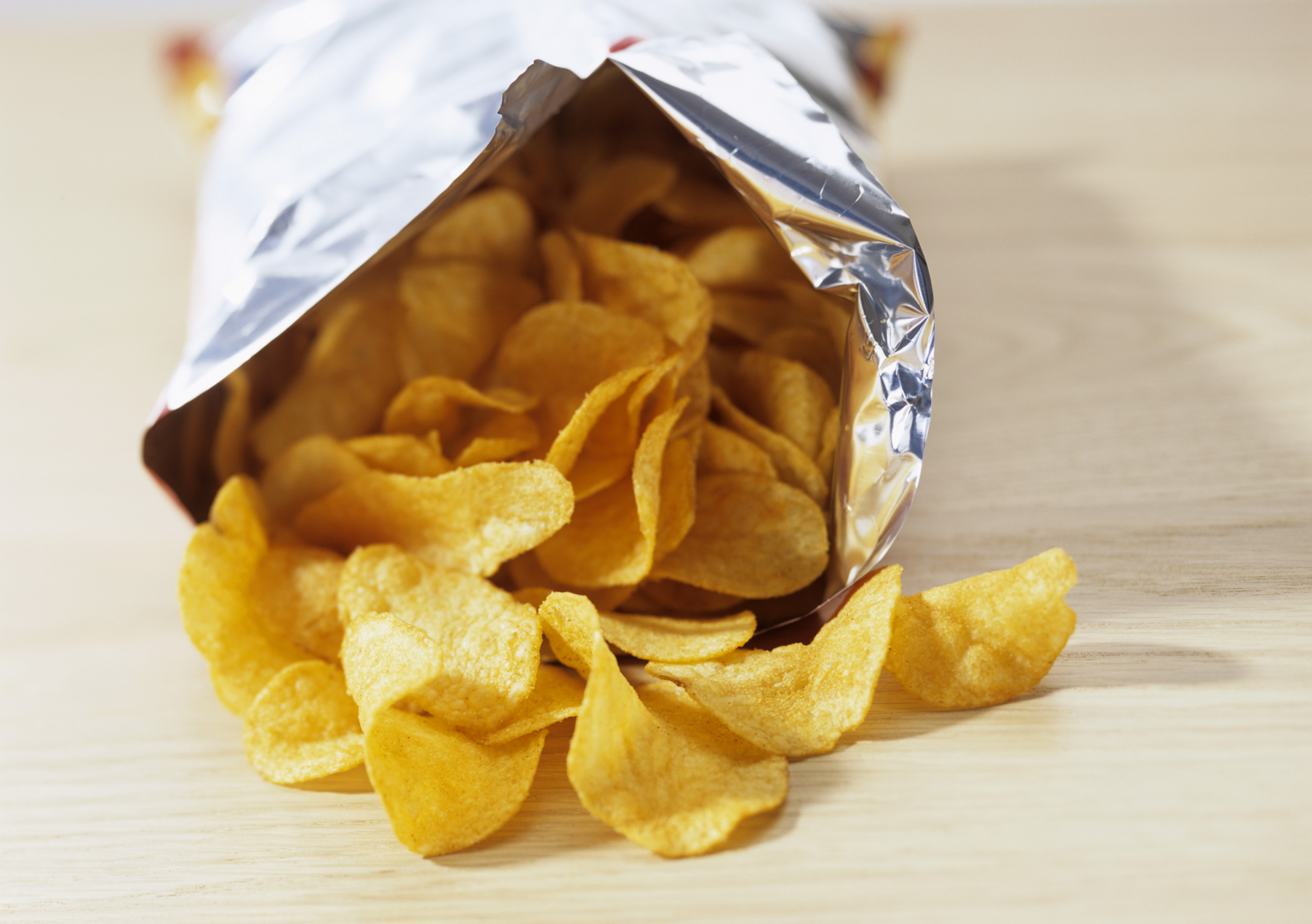 How To Reseal A Bag Of Chips