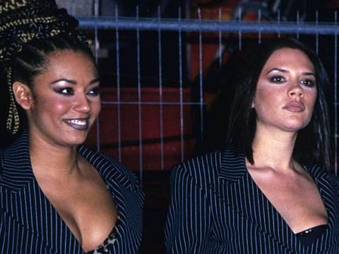 Mel B says Victoria Beckham is 'a little bit of a b***h'