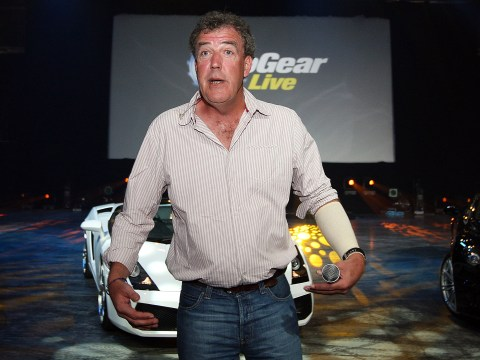 Jeremy Clarkson explains all about his 'turbulent' tenure at the BBC