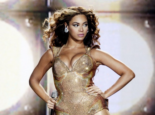 Beyonce had a secret cousin for how long?? (Picture: Getty)