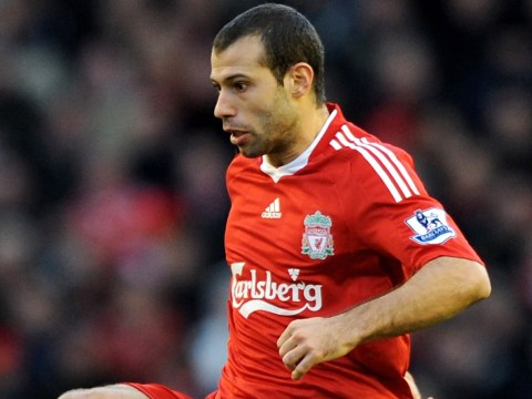 Could Liverpool give a home to Javier Mascherano if he quits Barcelona at end of the season?