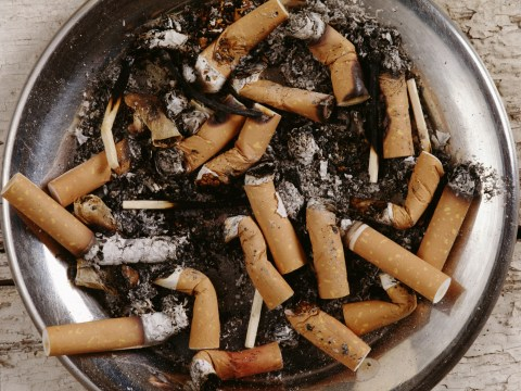 No Smoking Day 2016: Stopping smoking sucks, but being a smoker sucks more