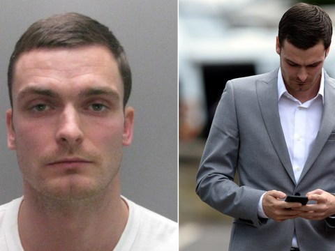 "Adam Johnson 'attacked in prison showers after saying ""Do you know who I am?""'"