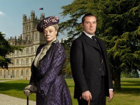 'It's the Crawleys' next chapter': Downton Abbey movie finally gets a release date for 2019