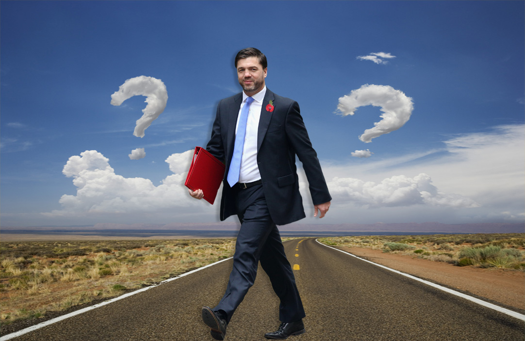 Who is Stephen Crabb, the man replacing Iain Duncan Smith?