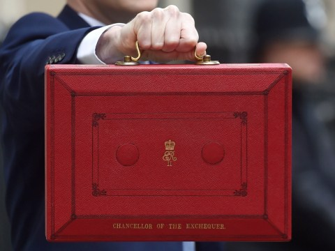 Budget 2016: The winners and losers
