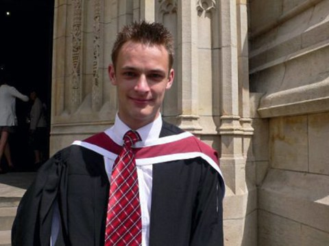 Junior doctor committed suicide fearing his health would stop him from 'being the best'
