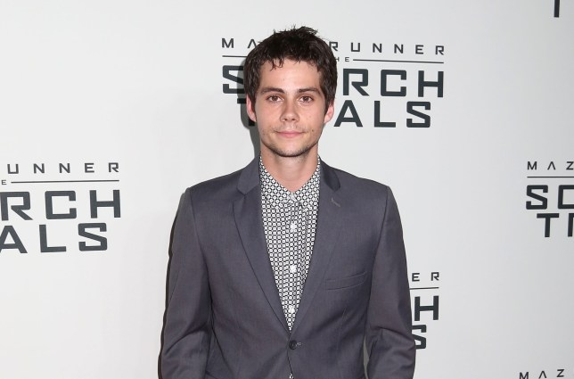 "FILE - In this Sept. 15, 2015 photo, Dylan O'Brien attends the premiere of ""Maze Runner: The Scorch Trials"" in New York. OíBrien has been injured on the set of ìMaze Runner: The Death Cureî during production in Vancouver, Canada. 20th Century Fox said in a statement Friday, March 18, 2016, that OíBrien was immediately transferred to a local hospital after being injured Thursday. The studio said shooting will be shut down while the actor recovers. (Photo by Greg Allen/Invision/AP)"
