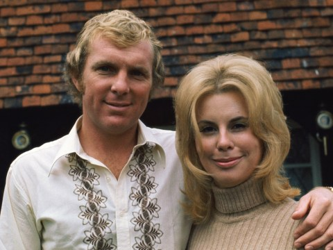 England football legend Bobby Moore's epic love story with Tina Dean to be the focus of brand new ITV drama series