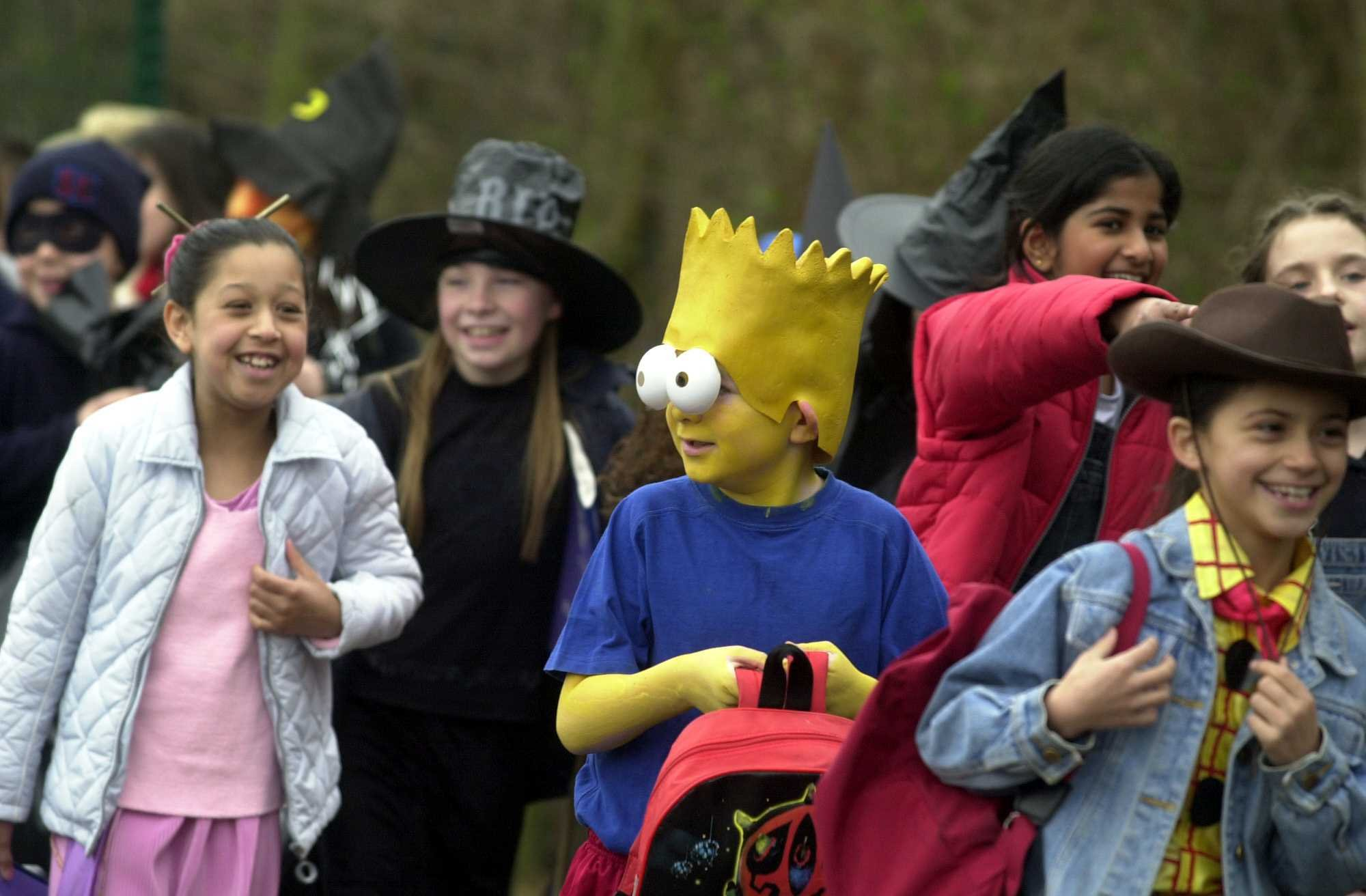 World Book Day costumes 11 easy ideas for last minute