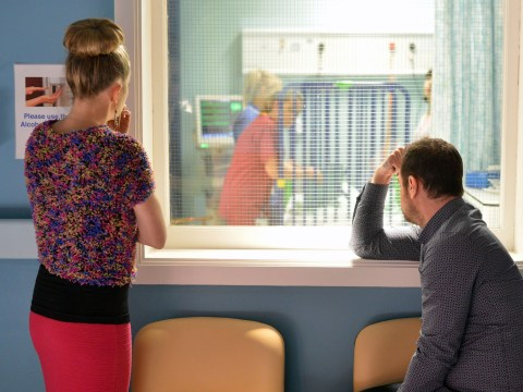 EastEnders spoilers: As doctors reveal brain damage fears for Ollie – will Mick ever forgive Nancy?