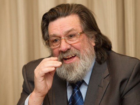 Ricky Tomlinson vows to clear his name with a documentary after being jailed in 1973