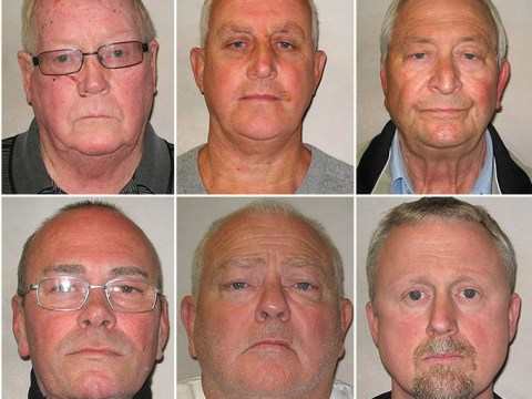 Hatton Garden gang jailed for 34 years for Britain's biggest burglary
