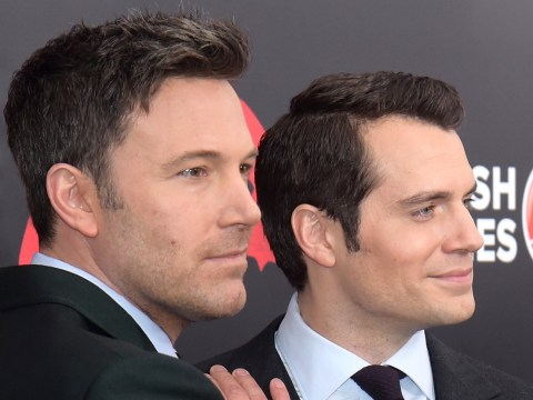 There's a curveball in Batman V Superman: Dawn Of Justice (according to Ben Affleck)