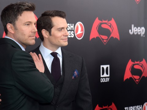 Batman V Superman cast desperately try to shift blame after dire reviews