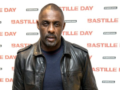 Idris Elba won't be playing a DJ set at Glastonbury after all