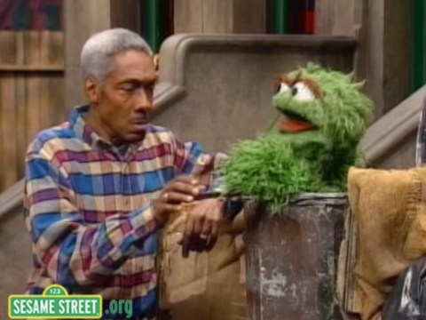 Sesame Street's Mr Handford dead: Actor David Smyrl passes away aged 80 from lung cancer