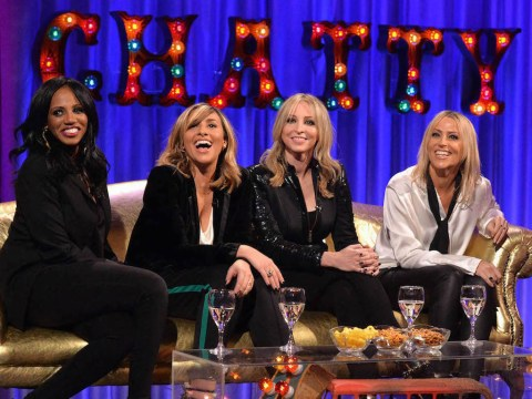 All Saints reveal why they were fighting all the time in the Nineties