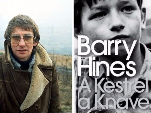 Barry Hines, author of 'A Kestrel for a Knave', has died