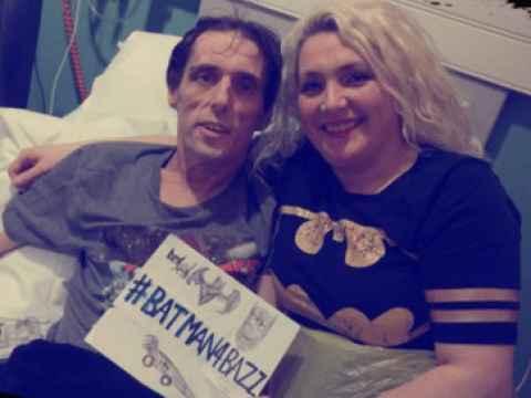 Zack Snyder grants dying man's final wish to see Batman V Superman before its release