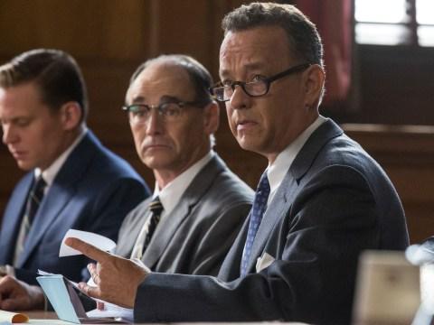 Bridge Of Spies: 24 hours in Tom Hanks' Berlin