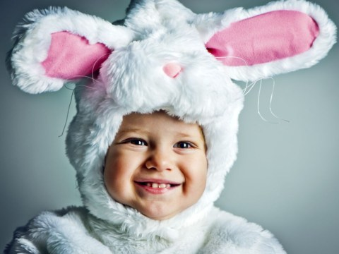 14 things that make Easter the best family holiday
