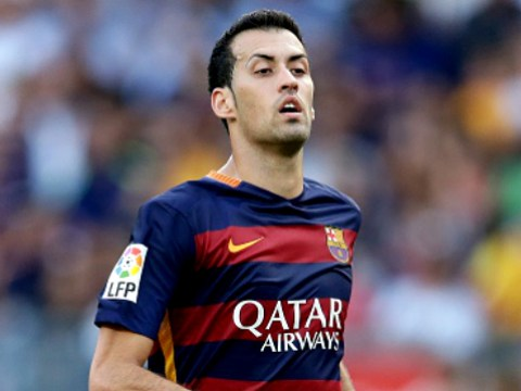 Manchester United make transfer offer to sign Sergio Busquets