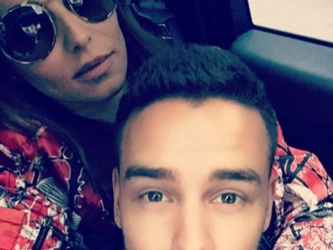 Liam Payne wishes his 'favourite woman' Cheryl a happy International Women's Day