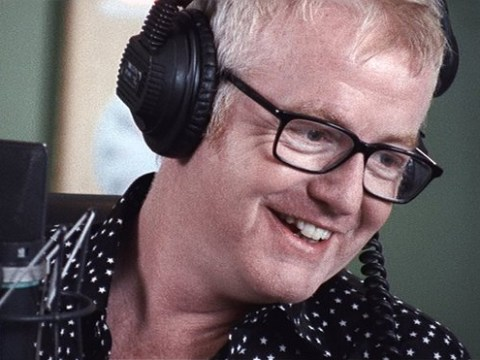 Chris Evans in trouble after promoting his Channel 4 show on BBC Radio 2