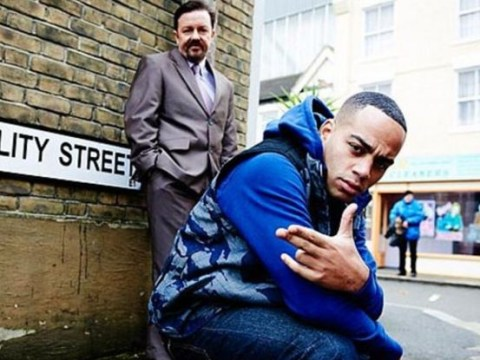 Doc Brown reveals new details about David Brent movie Life On The Road