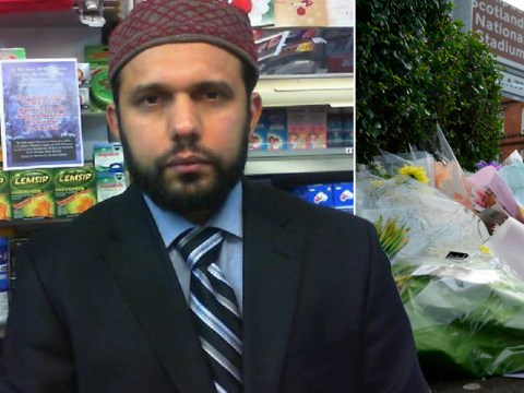 £17,000 raised for family of Muslim shopkeeper Asad Shah 'murdered in religiously prejudiced attack'