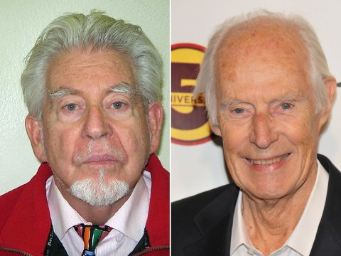 Viewers outraged as the BBC includes Rolf Harris in its George Martin tribute
