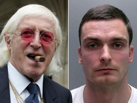 Adam Johnson's former teammates have 'nicknamed him Jimmy Savile'