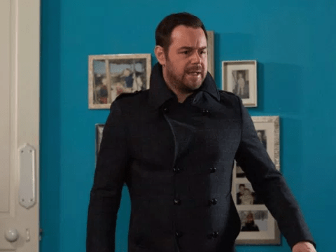 EastEnders spoilers: Danny Dyer promises 'dark and shocking' twists ahead for the Carters